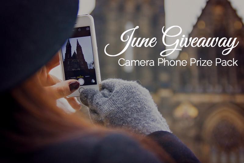 Phone Photography Contest